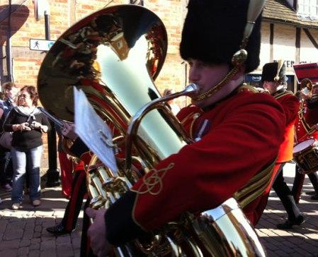 Stratford-band