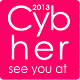Cybher badge