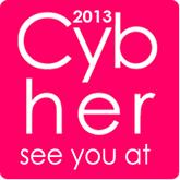 Cybher badge