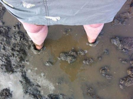 swamp-feet